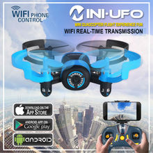 Buy RC wifi helicopter quadrocopter quadcopter dron mini drone camera small remote control toys droni wifi flying quad copter for $38.90 in AliExpress store