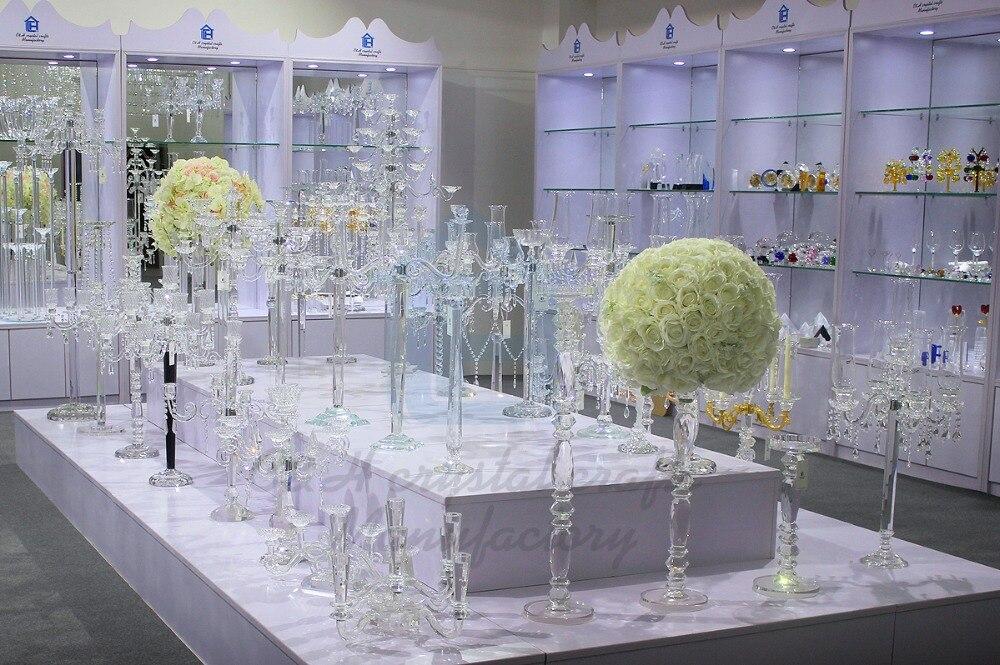 CH crystal-showroom
