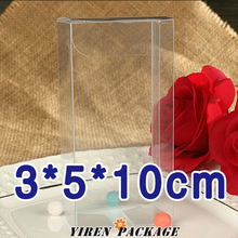 10 pcs/lot3*5*10cm.custom logo product / box wedding / food packaging / gifts and crafts