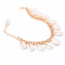 Shells Seashells Innovative Fashion Bracelets European Style Foreign Trade Sell Like Hot Cakes Star Factory Outlets L354