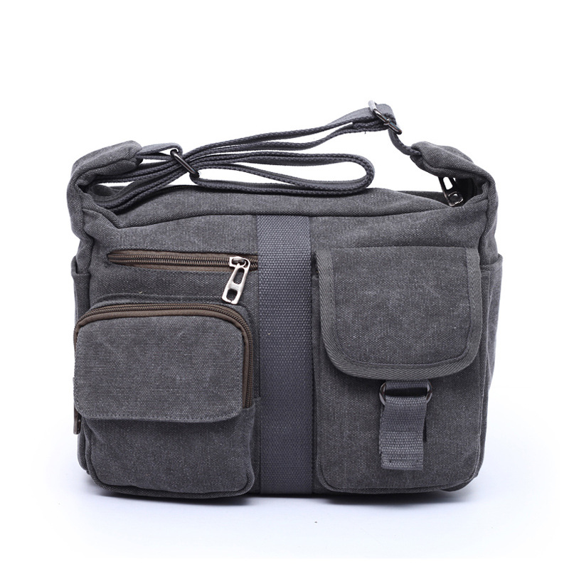 High Quality Womens Handbags Messenger Bags Crossbody Women Bag Travel Bags Military Canvas Satchel/Shoulder Bags Free Shipping<br><br>Aliexpress