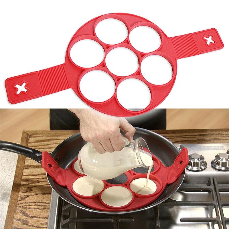 YTE-Pancake-Maker-Nonstick-Cooking-Tool-Egg-Ring-Maker-Pancakes-Cheese-Egg-Cooker-Pan-Flip-Eggs