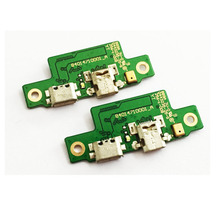 10pcs/Lot, New USB Charger Connector Board Dock Charging Port Flex Cable Ribbon For Motorola For XOOM 2 MZ615 MZ617(China)