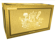 Original KONAMI Yugioh Card English Edition 15th Anniversary Legendary Decks II LDK2 New Box Yu-Gi-Oh Trading Card Game
