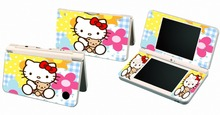 018 Vinyl Skin Sticker Protector for Nintendo DSI XL LL for NDSI XL LL skins Stickers