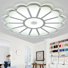 modern Ceiling lamp kitchen lamps for living room bedroom lamp las luces del techo Aluminum LED Ceiling Lights fixtures lighting