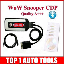 WOW CDP V5.008R2 with Keygen as Gift Same as VD TCS CDP Double Board WOW Snooper with carton box for Car Truck Diagnostic Tool