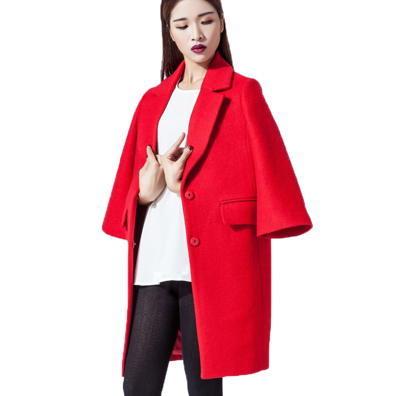 Red Coats Wool Promotion-Shop for Promotional Red Coats Wool on ...