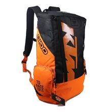 2017 New KTM Motorcycle Bag Racing Backpack Waterproof Motorbike Oil Fuel Tank Bag Saddle Bag Fashion Motorcycle Accessories