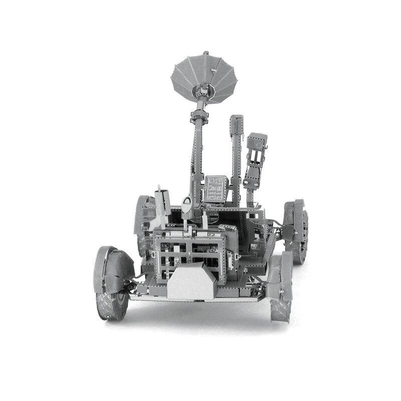 Aoshima Apollo Command Module And Lunar Module Model Kit