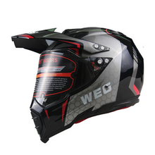 New arrival brand WLT motocross helmet professional off road helmet Downhill motorcycle helmet Dirt Bike Rally racing capacete