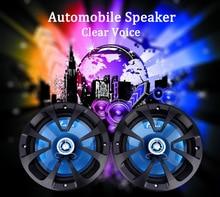Автомобиль ФУНТОВ PP3652T Автомобильный Коаксиальный Громкоговоритель 6.5 Дюймов Высокой Ноте Автозвук Спикер Идеальный Звук Автомобиля HIFI