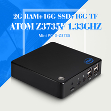 Mini PC Windows 8 Quad Core Z3735F Industrial Computer Mini PC Windows Embedded Windows8.1 Z3735f Board PC Desktop PC