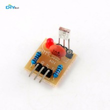 DIYmall Laser Sensor Module non-modulator Tube Receiver Modules for Arduino By diy FZ2173