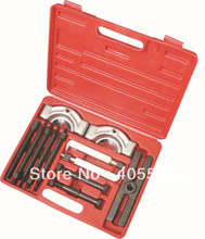 2017 NEW 14 PCS GEAR PULLER & BEARING SPLITTER SET AUTOMOTIVE TOOLS WT04J1002