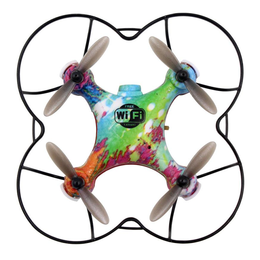 XBM-52W Mini RC Racing Quadcopter 2.4GHz 4CH 6 Axis Gyro Drone  SPE 16<br><br>Aliexpress