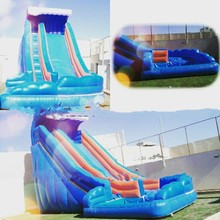china amusement park swimming pools water slides for sale(China)