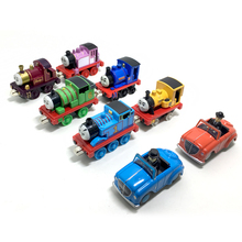 New One Part Die-casting Metal Thomas and Friends Train Megnetic Train Toys Trainsmith Toys railway children toys boy car toys