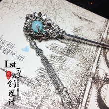 Simple Design Cheap Hair Stick ancient chinese hair accessories hanfu costume accessory multi design