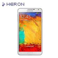 0.3mm Tempered Glass for Samsung Galaxy Note3 Note4 Note5 Note 3 4 5 on on5 on7 2016 S6 S7 Active Screen Protector(China)