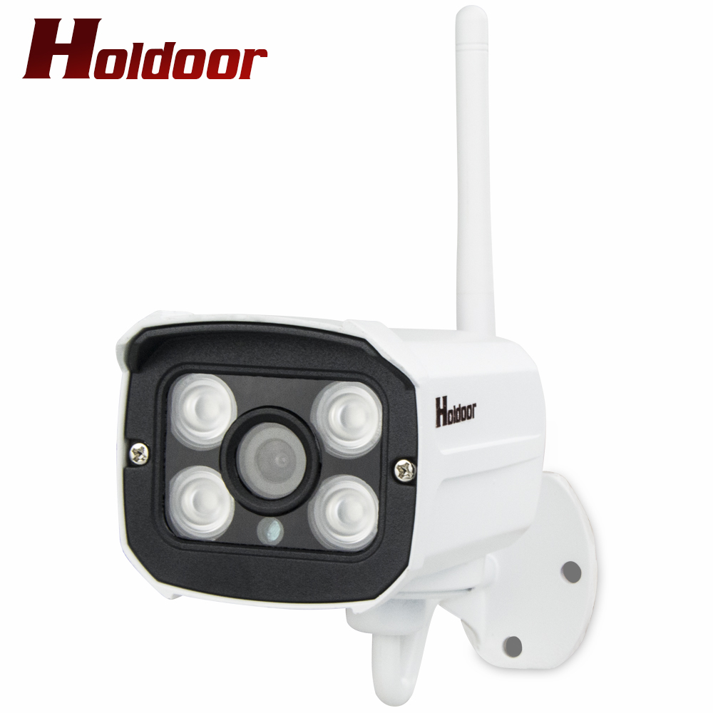 ip camera 720p wifi wateproof HD outdoor night vision cctv security system infrared video surveillance mini wireless home cam<br>