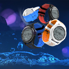 2017 Newest Smart Watch F3 IP68 Waterproof outdoor fitness Tracker usable devices reminder pk smartwatch zd09 a1 kw18