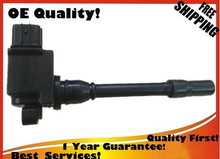 FOR original Ignition Coil 4 part oem DIAMOND FK0172 JDM forMitsubishi Lancer Cedia CS2A 2000-07 K-M(China)