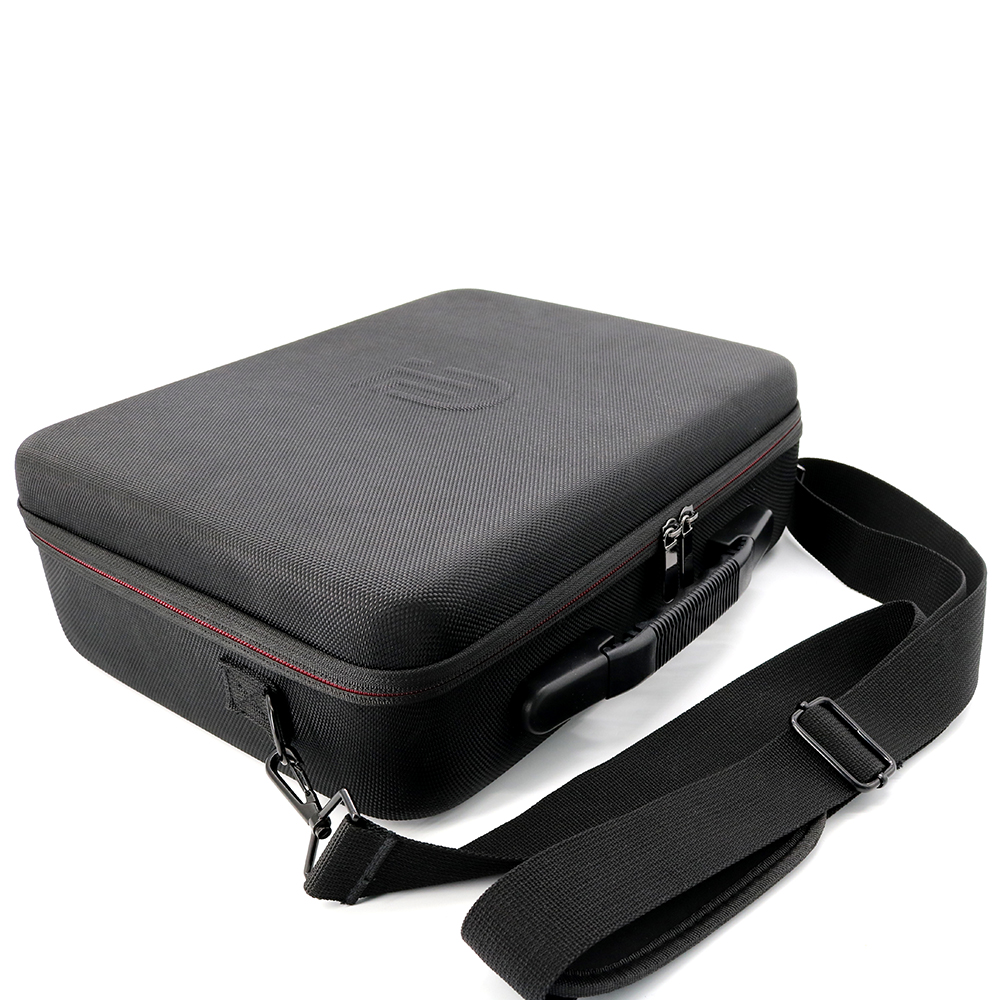 Storage bag case For zhi yun Zhiyun Smooth Q Handheld 3-Axis Gimbal with For GoPro Hero 4 5 6 xiaomi Yi Action Camera Box 1 (1)