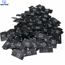 100pcs/lot Black Heatsink Mini Compound Thermal Paste Grease For PC CPU VGA Heatsink