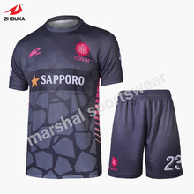 football shirts sale tshirt wholesale cheap soccer uniform(China)