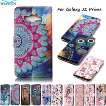 Buy Luxury Wallet Case Samsung Galaxy J2 Prime 2016 Flip Leather Cover Card Phone Case Samsung Galaxy J2 Prime G532F G532 for $4.40 in AliExpress store