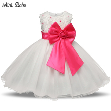Teen Girl Christmas Costume Events Party Wear Dresses For Girl Clothes Toddler Children's Girl Clothing School Prom Gown Size 12