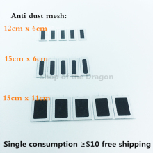 10PCS/lot Earpiece Ear Speaker Set Anti Dust Anti-Dust Mesh Adhesive Grill Shield For Huawei Sony HTC Nokia XiaoMi Mobile Phone
