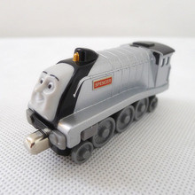 TT03-- Learning Curve Thomas & Friends Metal Diecast Spencer Loose
