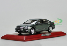 CAMRY 1:43 TOYOTA Original Simulation alloy car model Toy Black Japan Family cars Classic cars Adornment 1/43 Free shipping