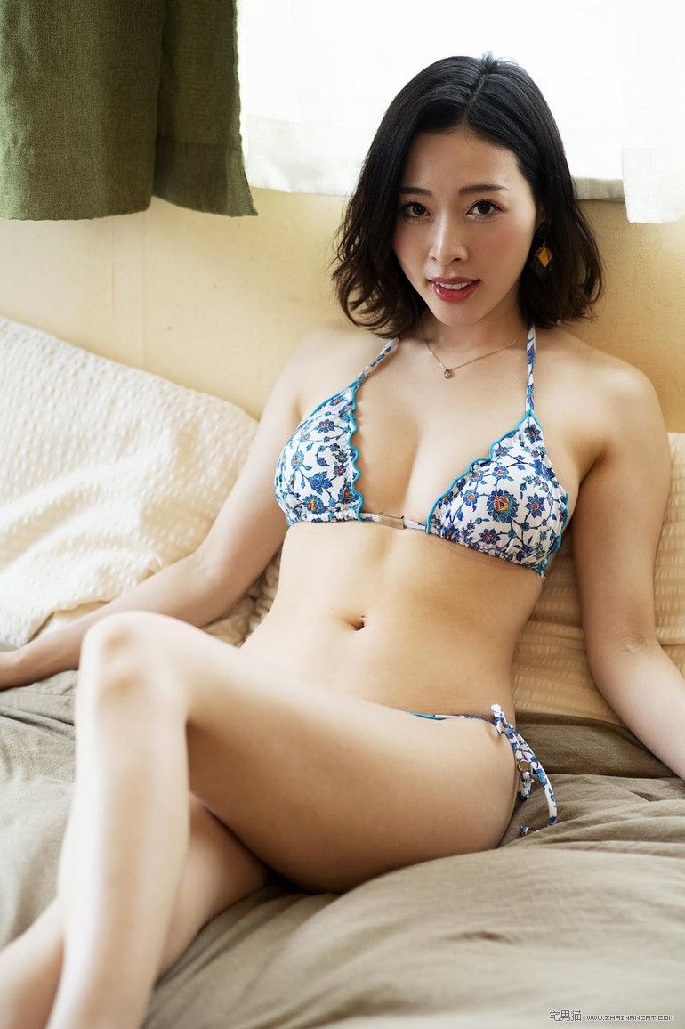 十年一人的Super Body!本田岬引退作MEYD-512透露了不能说的秘密?
