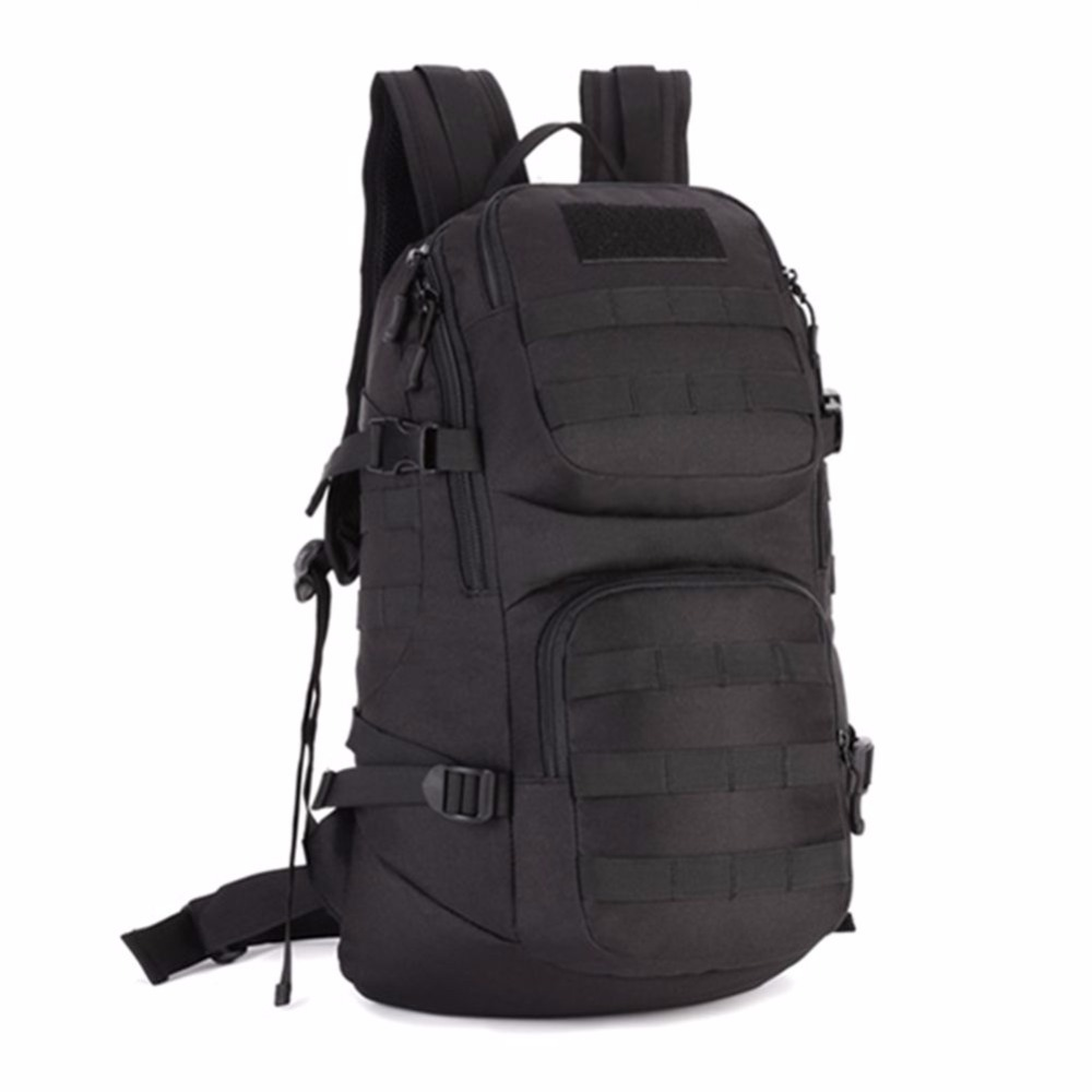 35L Men Tactics Nylon Double Shoulder Bag Outdoors Backpack Waterproof Mountaineering Travel bag Man Riding Assault Bac<br><br>Aliexpress