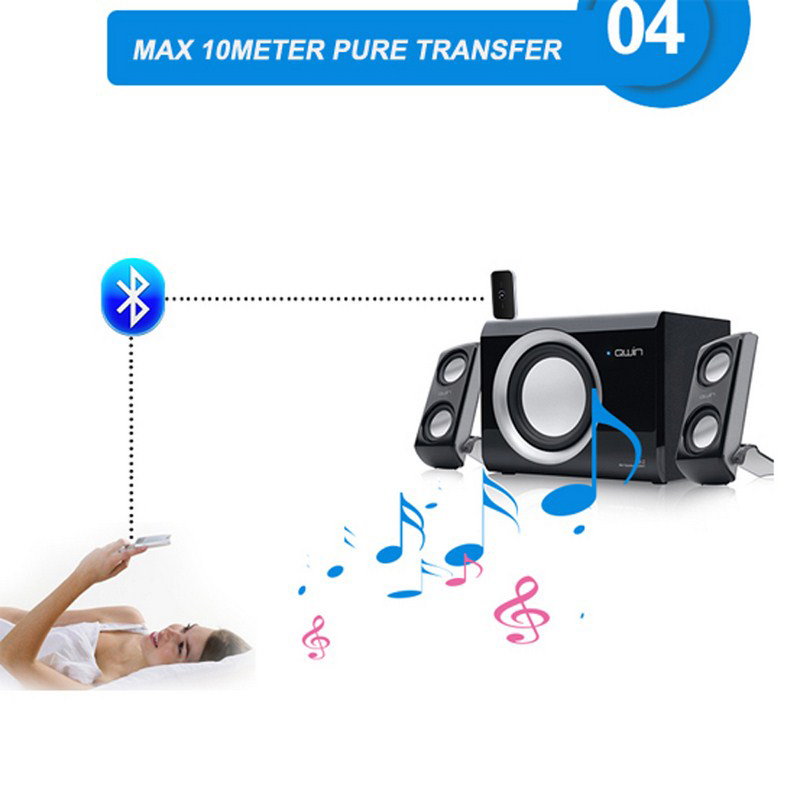 B6 bluetooth wireless audio receiver and transmitter 2in1 adapter  9