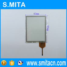 Original for Mio moov P360 P565 P560 P350 P550 LCD Touch Screen Digitizer handheld device touch screen glass panel scanner