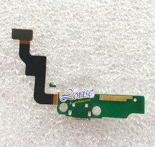 1PC for China clone For Samsung W2016 Charge Dock SUB PCB Micro USB Charging Board Code: F988-ANT-V2.0