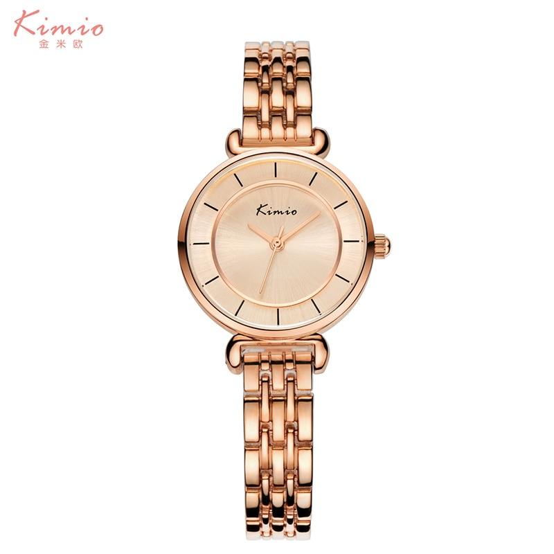 2017 Kimio bracelet Watches Women Luxury Brand Watch Quartz Wristwatch Casual Fashion Sport Relojes Reloj Mujer Relogio Feminino<br><br>Aliexpress