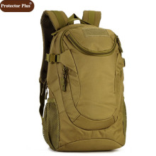 Protector Plus Men Camouflage Bags Pack High Quality Waterproof Nylon Backpacks Large Military Backpack 2017 Free Shpping D590