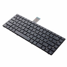 Notebook Computer Replacement Keyboards Fit For Asus K45A K45V K45VD K45VJ K45VM K45VS US Laptops Replacement Keyboard