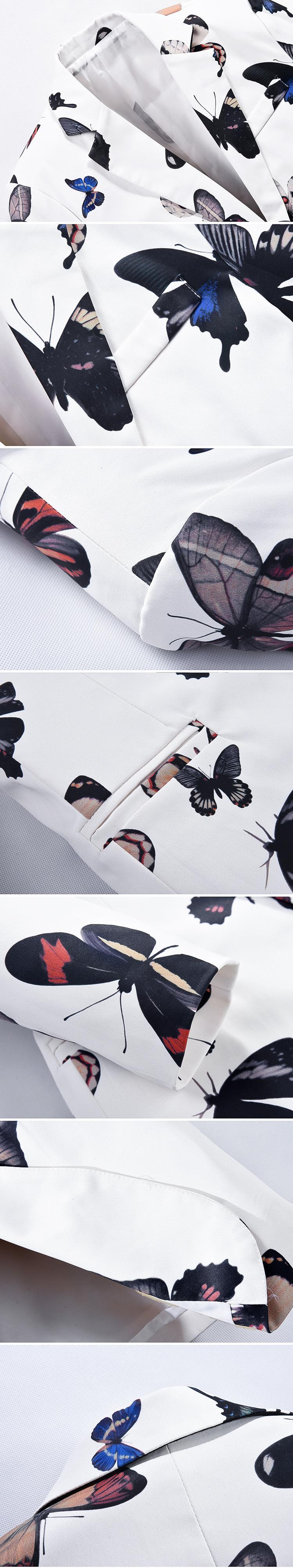 HTB130Yle1ALL1JjSZFjq6ysqXXaS - Men's Floral Blazer Butterfly Printing Suit Jacket Dress Blazer Slim Wedding Veste Homme Mariage Brand-clothing Free Shipping