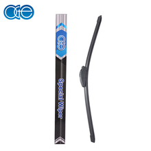 Oge 14''-28'' Universal Wiper Blades U Hook Windscreen Windshield Car Rubber Accessories High Quality(China)