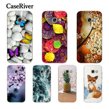 Buy CaseRiver FOR Coque Samsung A3 2017 Case Cover A320 Soft TPU Printed Phone Back Protective FOR Capa Samsung Galaxy A3 2017 Case for $1.20 in AliExpress store