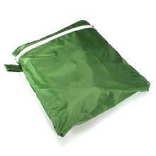 Practical Extra Large Heavy Duty Waterproof RAIN Snow BBQ Cover Barbeque Grill Protector Green