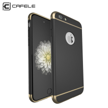 CAFELE Case for iphone 6s cases Luxury Original Back cover for Apple iphone 6s Plus case PC Hard Armor shell Logo hole