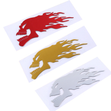 Universal Car Sticker Fire Flame Decals Decor Engine Hood Motorcycle Stickers Auto Accessories Truck Car Styling For Whole Car