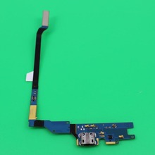 New Repair Parts For Samsung GALAXY S4 I9505 Charger Port USB Flex With Mic Charging Port Dock Connector Complete